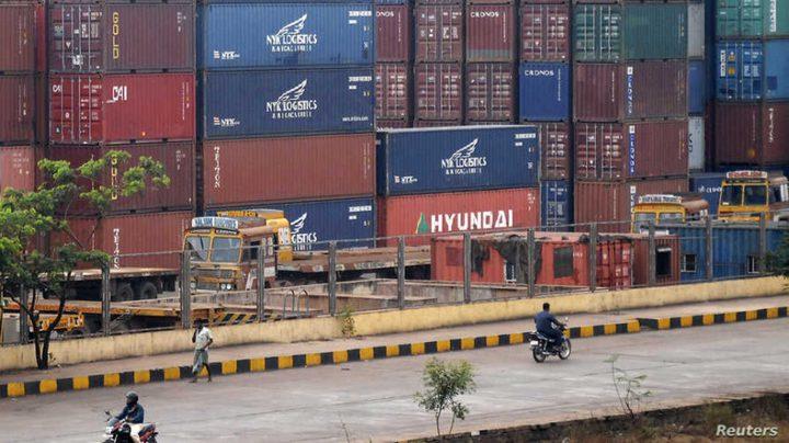 الهند:مخاوف تحيط بـ700 طن من نترات الأمونيوم مخزنة في ميناء