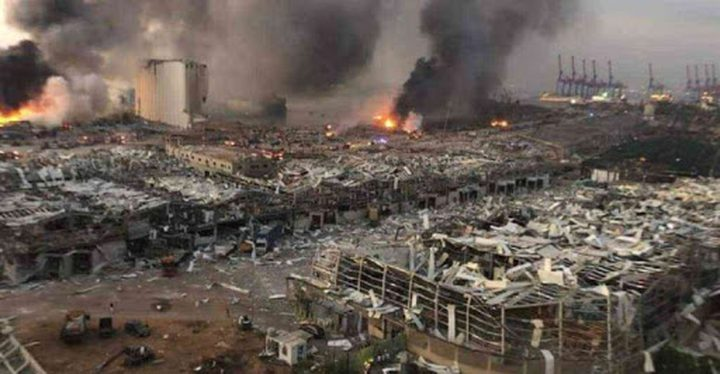 خبير بالعلاقات الدولية: لم نستبعد عملية عسكرية في لبنان قريبا