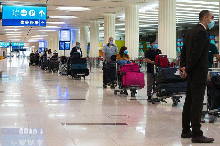 تسيير رحلتي إجلاء جديدتين الى كل من دبي وشيكاغو