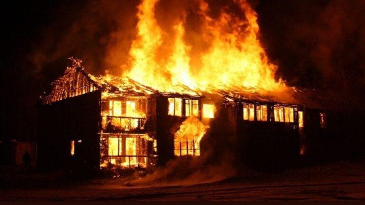 مصرع 10 أشخاص جراء حريق في التشيك