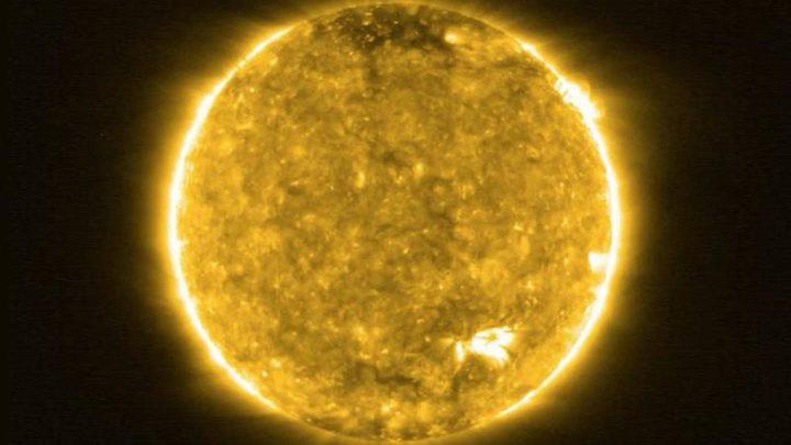 ناسا تكشف عن شكل الفقاعة التي تحيط بمجموعتنا الشمسية