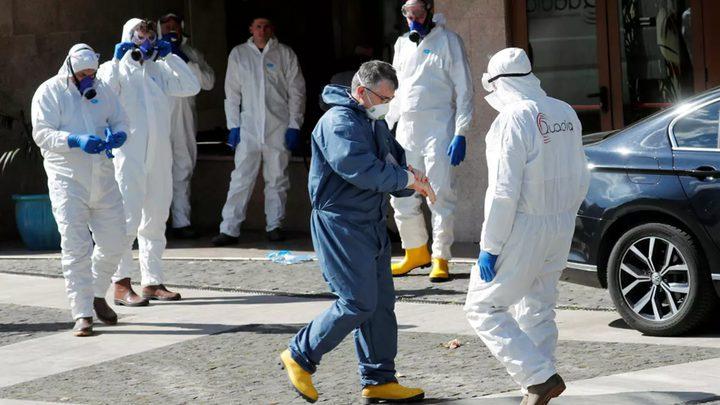 أكثر من 6 آلاف إصابة ونحو 800 وفاة جديدة بكورونا في المكسيك