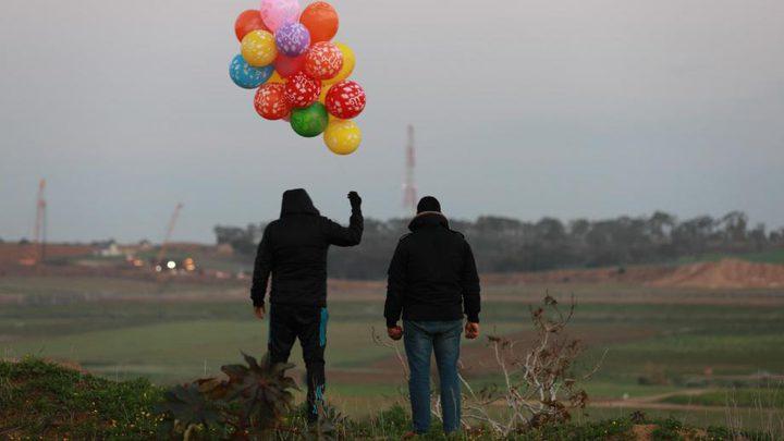 محللون: ما يجري في غزة مناورات لإسراع ادخال المنحة القطرية