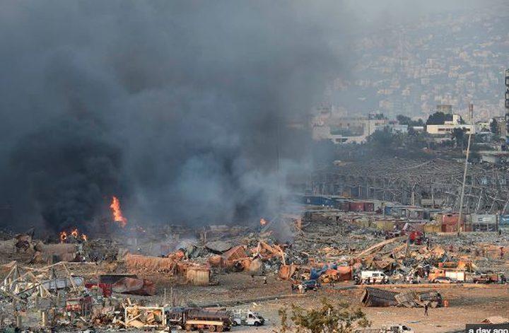 هل سيكون مدخلا للقضاء على سلاح المقاومة اللبنانية والفلسطينية ؟