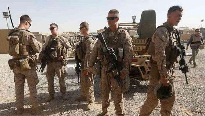 خطة امريكية لخفض عدد قواتها بأفغانستان لأقل من 5 آلاف