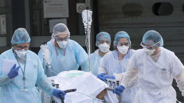 المكسيك: 6495 اصابة جديدة بفيروس كورونا ونحو 700 حالة وفاة