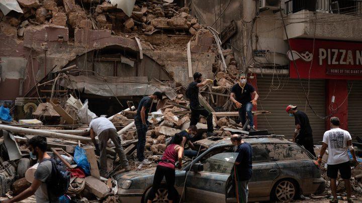 برعايو اممية.. انطلاق مؤتمر المساعدات الدولية للبنان