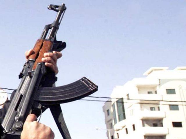 وكيل وزارة الداخلية: اجراءات مشددة على حاملي السلاح غير القانوني