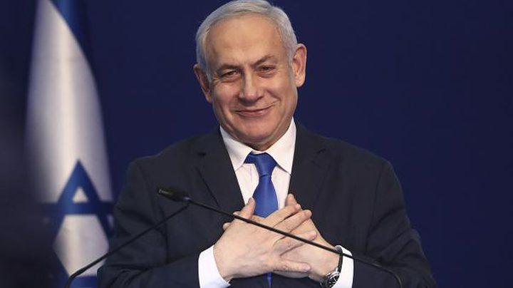 نتنياهو يعلق على اعتقال فلسطيني بزعم قتله جنديين قبل عشر سنوات