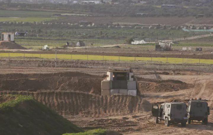قصف مدفعي إسرائيلي شرق دير البلح