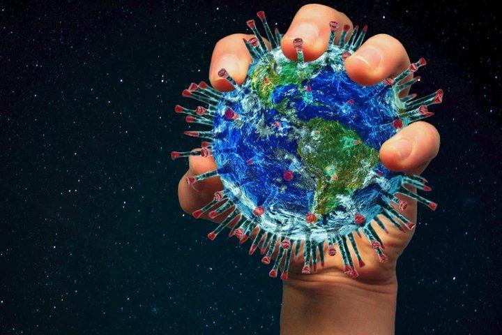 كورونا عالميا: الاصابات تقترب من 20 مليون واكثر من 720 ألف وفاة