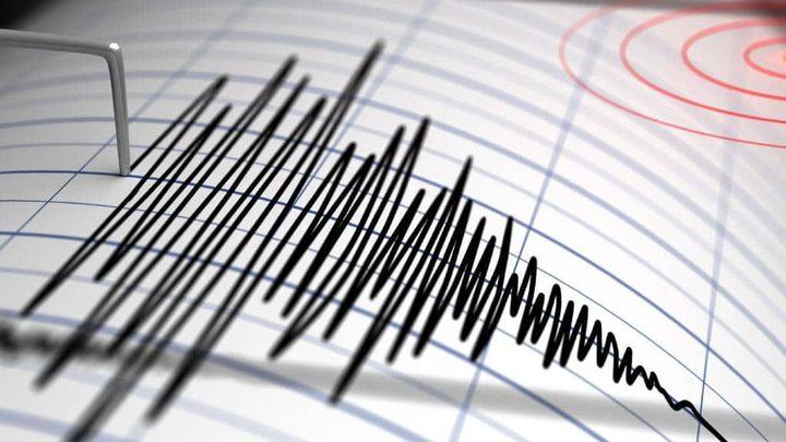 زلزال بقوة 4.3 يضرب ولاية تيبازة الجزائرية