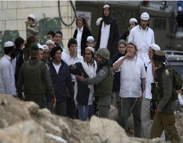 الخارجية تطالب بوضع منظمات المستوطنين على قوائم الارهاب