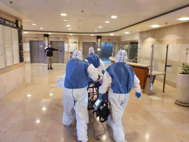 وفاة مواطن من تل السبع متأثرا باصابته بفيروس كورونا