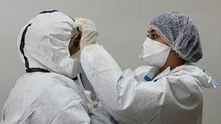 المغرب: 19 حالة وفاة و1345 اصابة جديدة بفيروس كورونا
