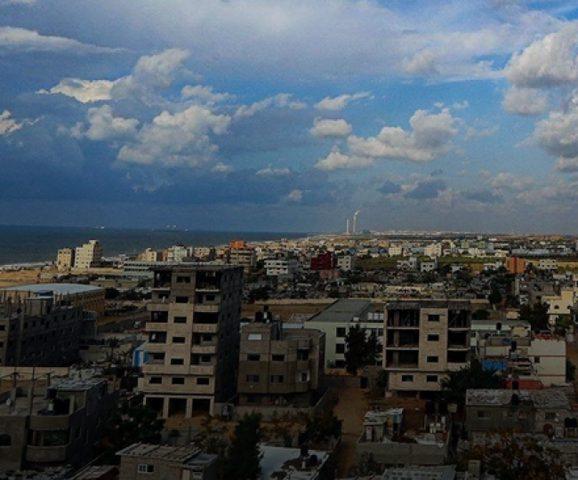 طقس فلسطين: فرصة ضعيفة اليوم وغداً لسقوط أمطار خفيفة