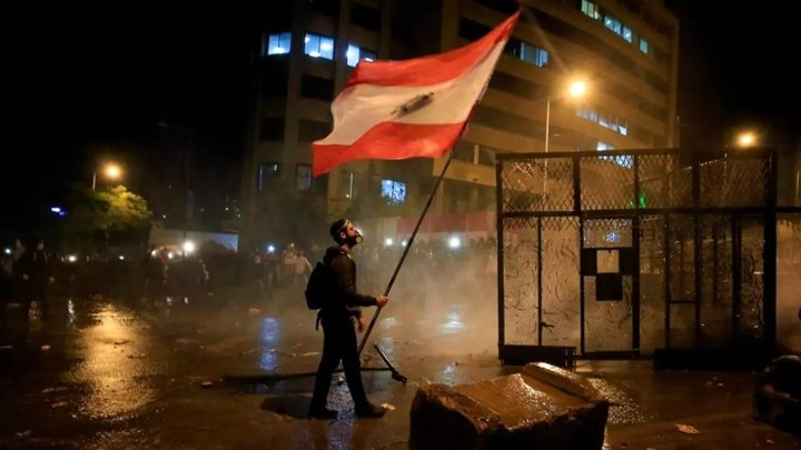 ناشطة لبنانية: مطالب الثورة تكمن في اسقاط الرئاسة وأعضاء البرلمان