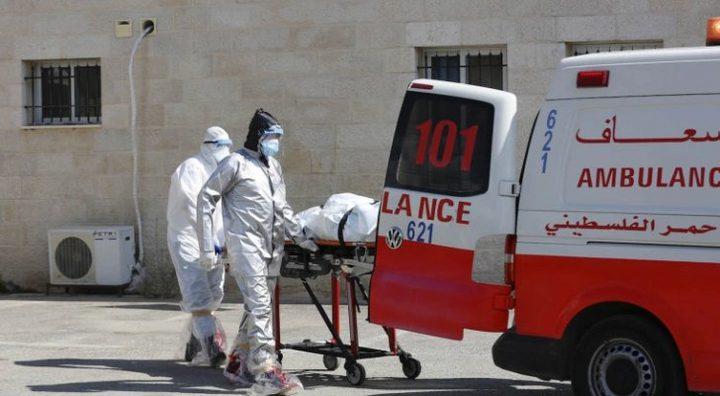 وفاة مواطن من بيت لحم متأثراً بإصابته بكورونا
