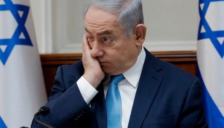 """استطلاع: نتنياهو لن يتمكن من تشكيل حكومة """"يمينية"""""""