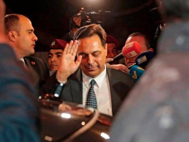 هل تكتمل مطالب الشعب اللبناني باسقاط الرئاسة واعضاء البرلمان ؟