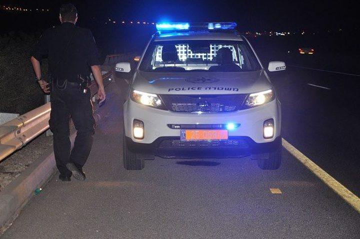 شرطة الاحتلالتعتقل مواطنا من جنين