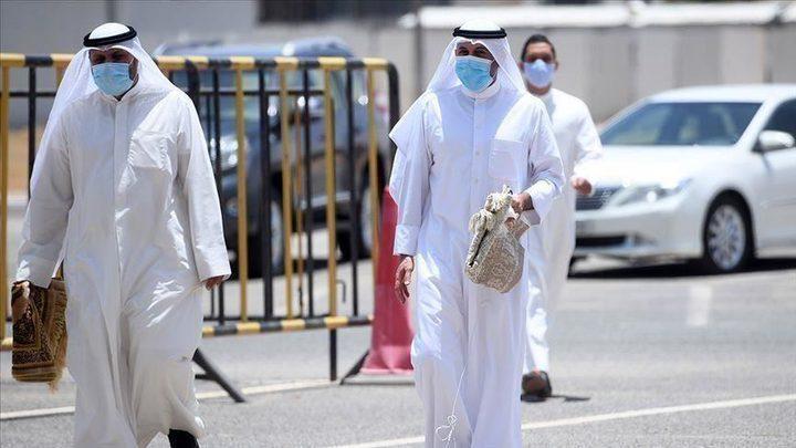 4 وفيات و315 إصابة جديدة بفيروس كورونا في قطر