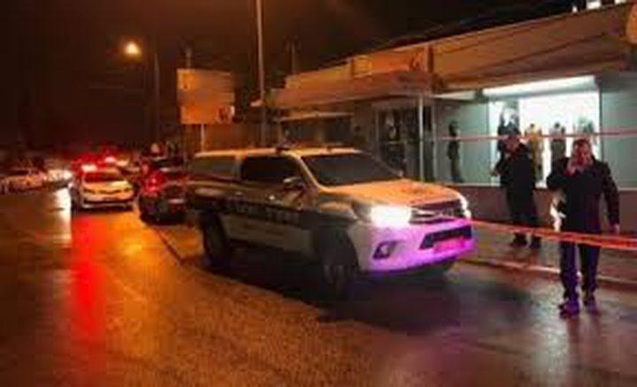 إصابتان في جريمة إطلاق نار بحيفا