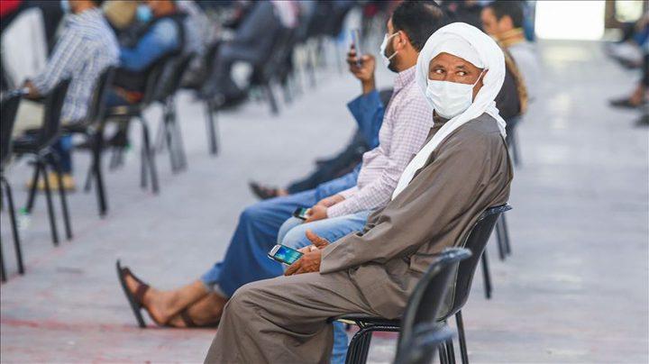 مصر: وفيات كورونا تتجاوز حاجز الـ 5 آلاف