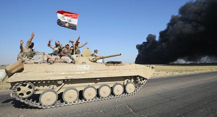 مقتل ضابط وإصابة مقاتل ومدنيين في هجوم شمالي العراق