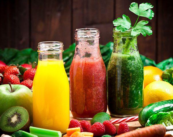 """أهم مميزات """"حمية العصير"""" لخسارة الوزن الزائد"""