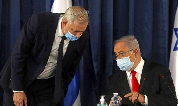 """خبراء لـ""""النجاح"""":انتخابات إسرائيلية مبكرة وتفكك الحكومة مسألة وقت"""