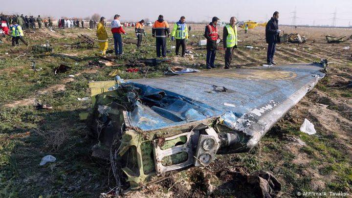 الخارجية الأوكرانية: إيران ستضطر لدفع تعويض عن الطائرة المنكوبة