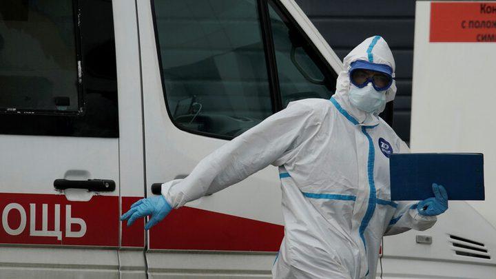 الأردن: تسجيل 15 اصابة بفيروس كورنا منها 13 محلية
