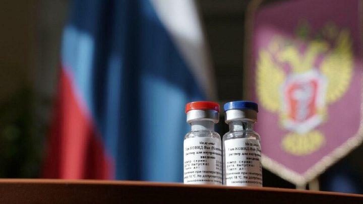 اهتمام دولي باللقاح الروسي الجديد ضد فيروس كورونا