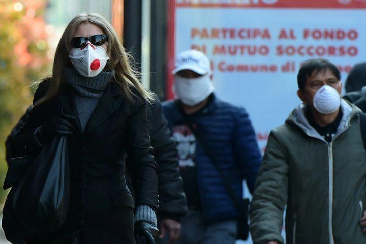 إصابات فيروس كورونا حول العالم تتجاوز 20 مليون حالة
