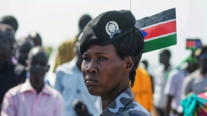 مقتل 81 جراء اشتباكات بين قوات حكومية ومسلحين جنوب السودان