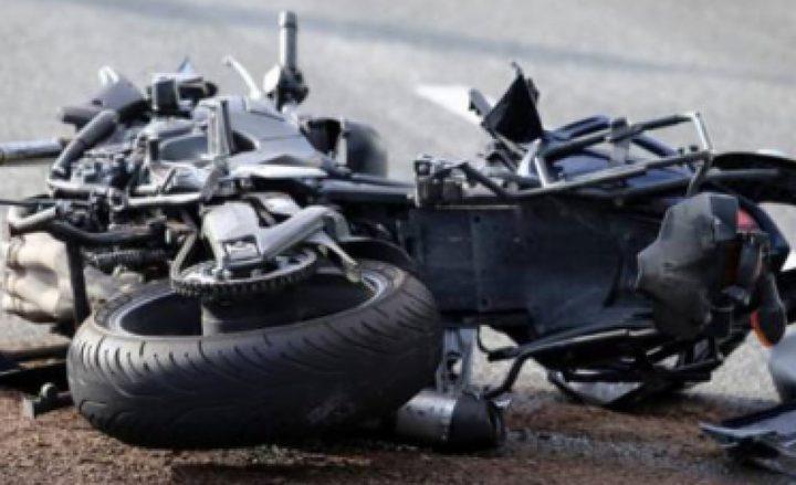 حيفا.. مصرع سائق دراجة نارية جراء حادث طرق ذاتي