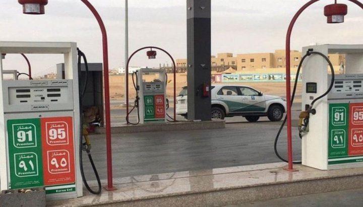 السعودية ترفع أسعار البنزين لشهر أغسطس