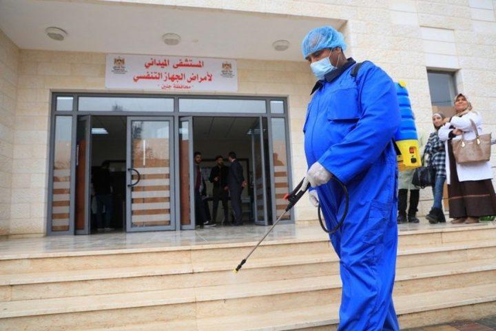 بيت لحم: إغلاق المحكمة الشرعية ودائرة السير بسبب كورونا