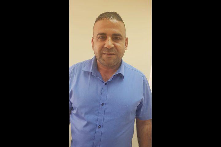 قوات الاحتلال تعتقل رئيس مجلس القيصوم
