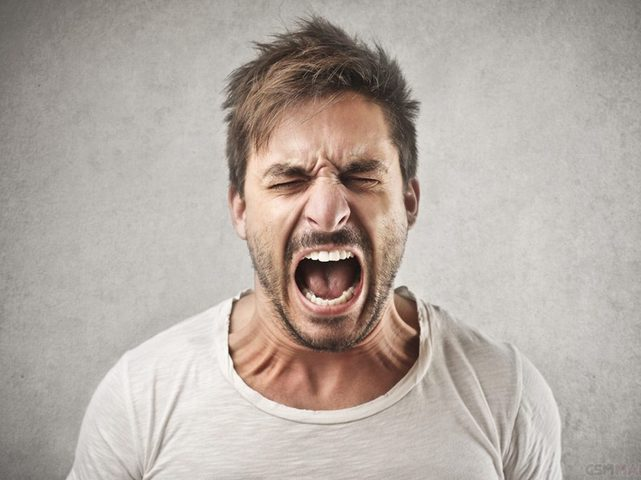 ما هي المشكلات النفسية التي تعالج بالصراخ ؟