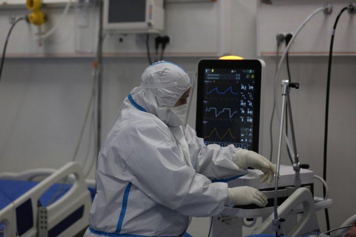 اصابة جديدة بفيروس كورونا بجنين و(60) حالة شفاء