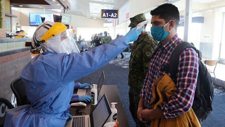 746 ألف وفاة وأكثر من 20 مليون اصابة بكورونا حول العالم