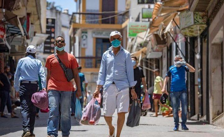 تسجيل أسوأ حصيلة يومية لإصابات ووفيات كورونا في المغرب