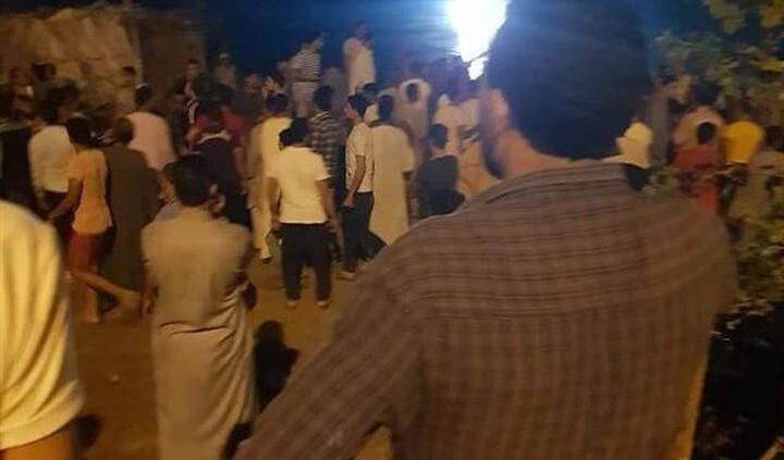 انتشال ثلاثة جثامين في مصر بعد غرق عبارة