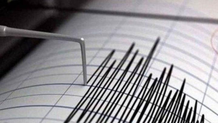 الجزائر:هزة أرضية قوتها 4.2 درجة بمقياس ريختر تضرب ولاية البليدة