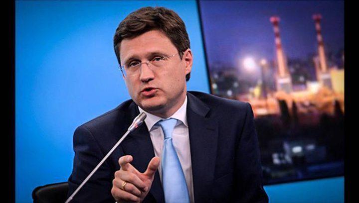 روسيا تؤيد مواصلة اتفاق أوبك بلس وفق الجدول الزمني