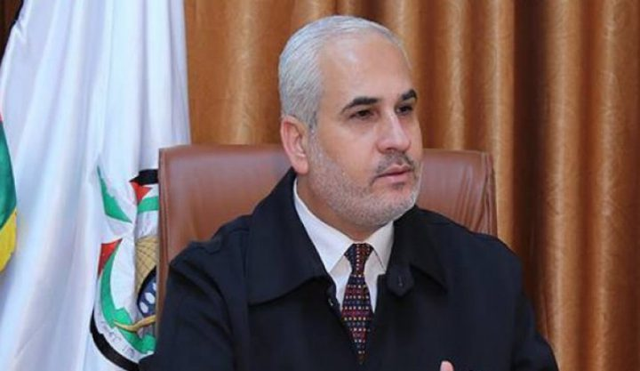 حماس: الاتفاق الإماراتي الإسرائيلي مرفوض