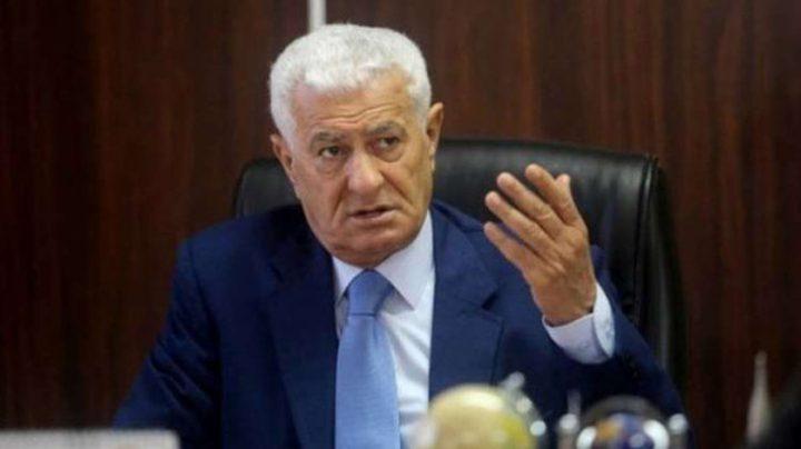 """عضو مركزية فتح: الاتفاق """"الاماراتي الاسرائيلي"""" طعنة للقمم العربية"""