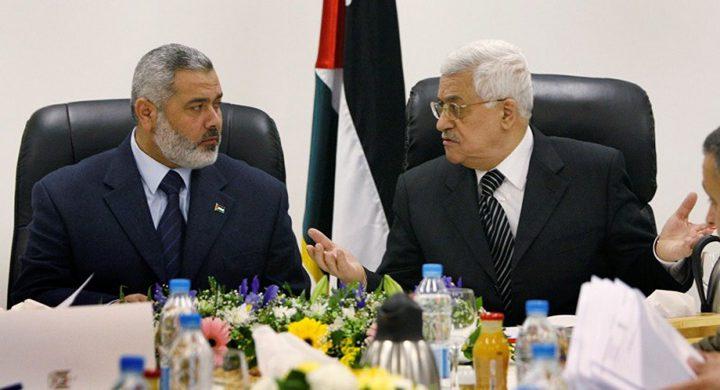 هنية يدعم موقف القيادة الرافض للاتفاق الاماراتي الاسرائيلي